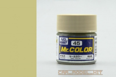 Mr. Color C 045 - Sail Collor - Plachtová barva - Gunze