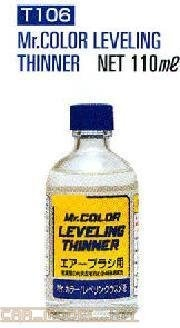 Mr.Color Leveling Thinner 110ml - Gunze
