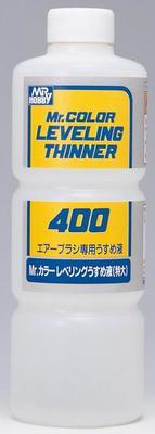 Mr. Color Leveling Thinner 400ml - Gunze