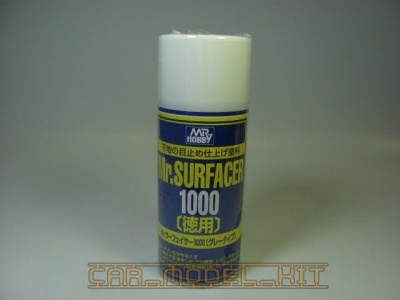 Mr.Surfacer 1000, 170 ml - Gunze