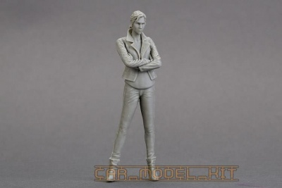 MS.GISELLE For F-F (E) 1/18 - Hobby Design