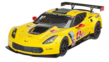 Corvette C7.R (1:25) Plastic Model Kit 07036 - Revell