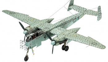 Heinkel He219 A-0/A-2 Nightfighter (1:32)