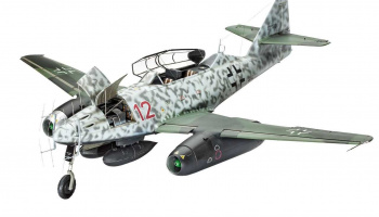 Messerschmitt Me262 B-1/U-1 Nightfighter (1:32)