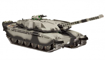 Plastic ModelKit tank 03183 - British Main Battle Tank CHALLENGER I (1:72)