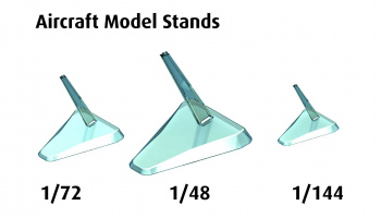 Aircraft Model Stands Revell 03800