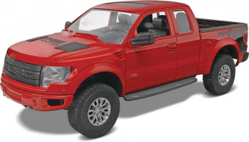Snap Kit MONOGRAM auto 1233 - Ford F-150 SVT Raptor (1:25)
