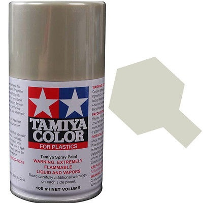 Spray TS81 Royal Light Gray - Tamiya