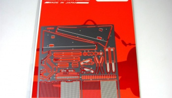 McLaren MP4/13 Upgrade Parts - Studio27