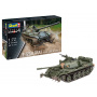 T-55A/AM with KMT-6/EMT-5 (1:72) Plastic Model Kit tank 03328 - Revell