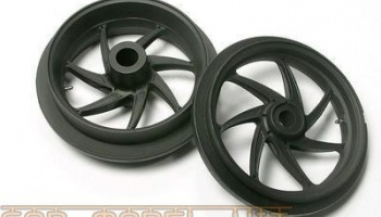 Wheels Set 07M1 - 08M1 - GP6 - GP7 - GP8 - Top Studio