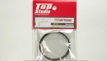 Cable Tensioner - Top Studio