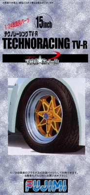 Technoracing TV-R 15inch - Fujimi