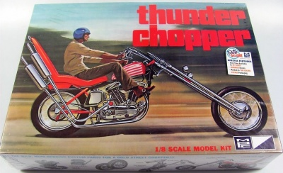 Thunder Chopper - MPC