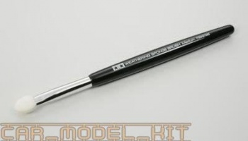 Weathering Sponge Brush Medium - Tamiya