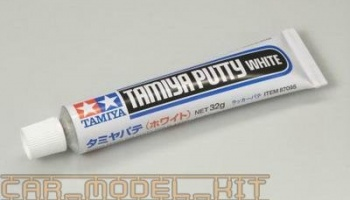Tamiya Putty (white) – Tamiya