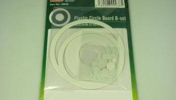 Plastic Circle Board B-set - Trumpeter